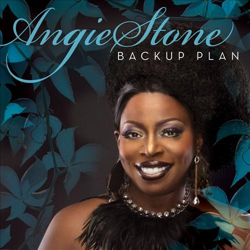 Angie Stone - Backup Plan