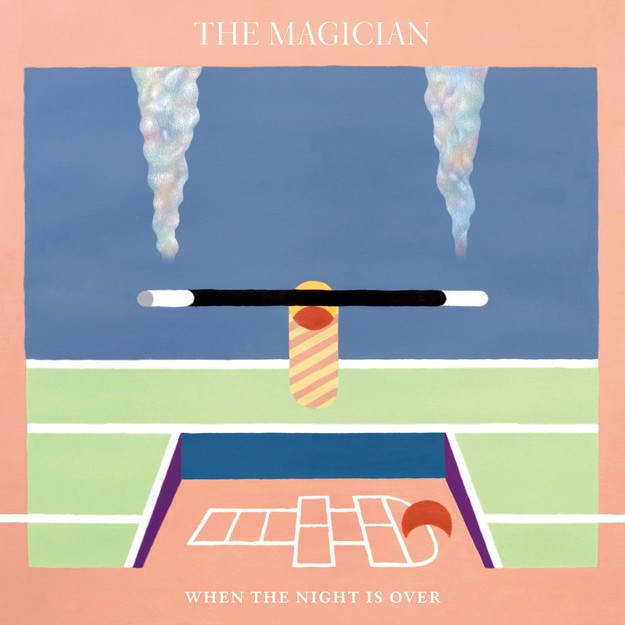 The Magician - When the night is over = Future Classic