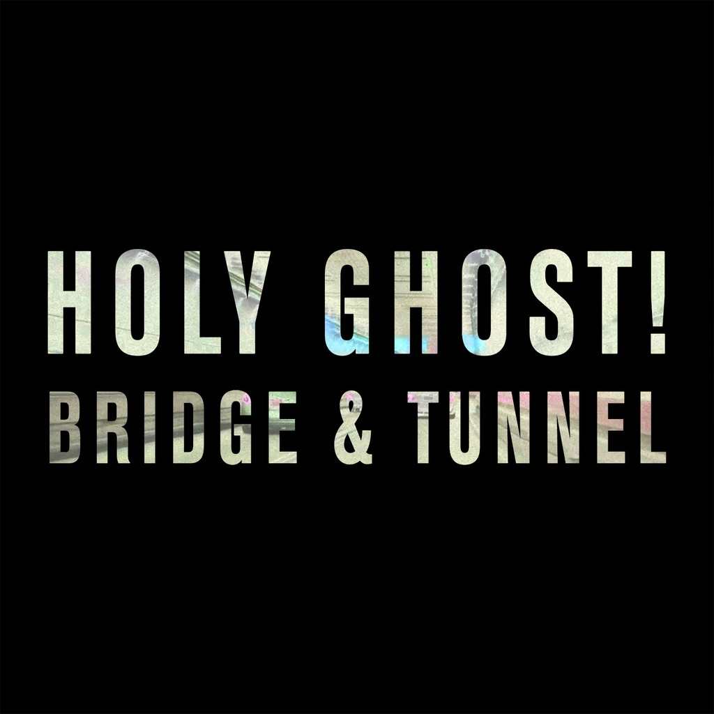 Holy Ghost is Future Classic @ AFC: Bridge & Tunnel
